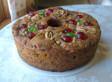 Fruit Cake: Why It Tastes So Bad