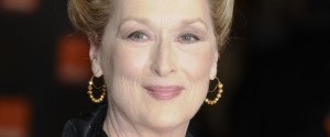 MERYL STREEP GOLDEN GLOBE AWARDS