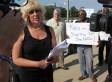 Orly Taitz Blames Sandy Hook Massacre On Obama