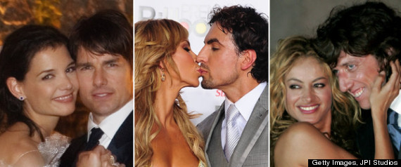 DIVORCIOS 2012