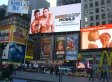 Manhunt Ad Appears In New York's Times Square