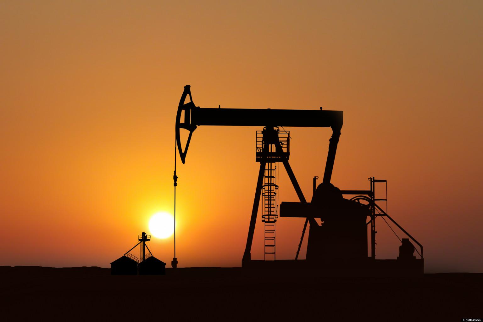 Стоимость нефти Brent опустилась ниже $37 за баррель
