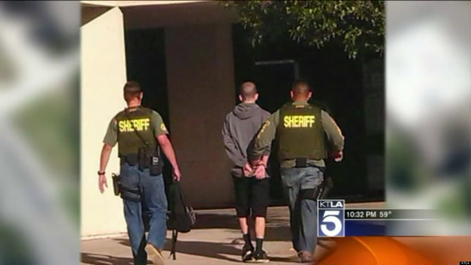 Undercover Cop Lures Special Needs Student Into Drug Sting