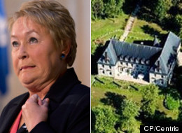 Pauline Marois House Sale