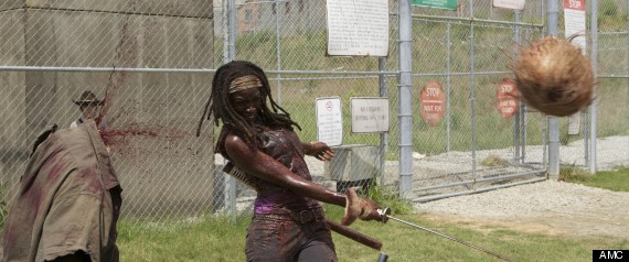 PTC THE WALKING DEAD