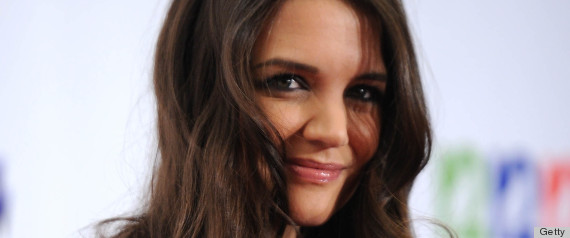 KATIE HOLMES TOM FORD