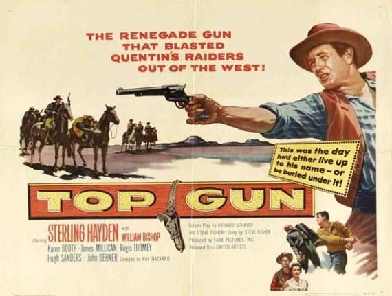 top gun 1955