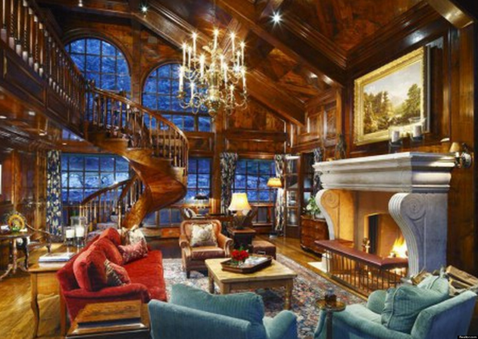 Vail 39 S Top 9 Most Expensive Homes In 2012 According To