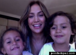 Jennifer Lopez Ask Donations Christmas Gift
