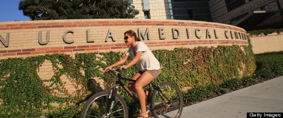 Ucla School Of Med