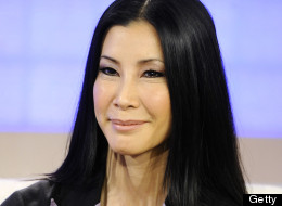Lisa Ling Talks Pregnancy, Gets Candid For HuffPost's #nofilter
