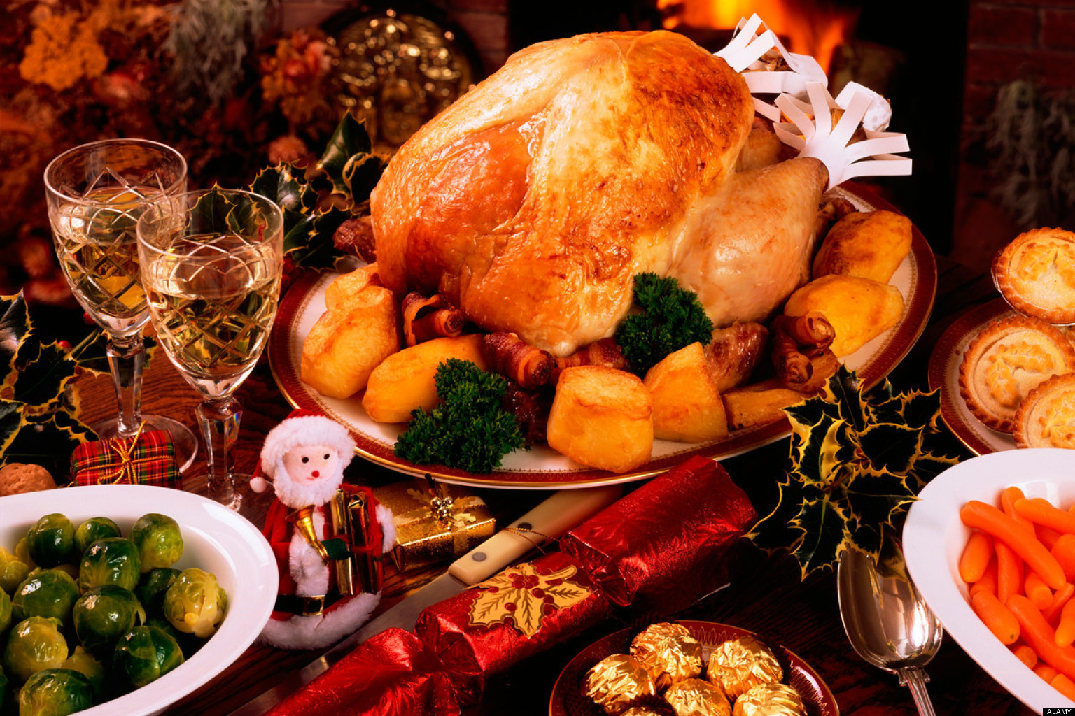 Calgary Restaurants Open Christmas Eve