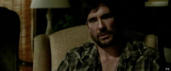 American Horror Story: Asylum: Dylan McDermott to Return