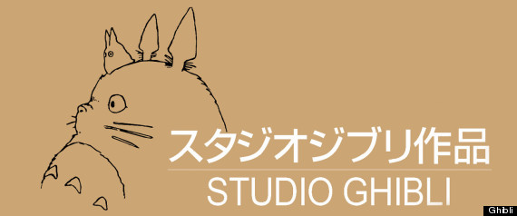 ghibli miyazaki