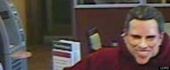 mitt romney bank robber