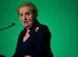 Madeleine Albright On Susan Rice's Withdrawal: 'It's Appalling What Happened Here'
