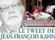 Le tweet de Jean-François Kahn - Faisons payer les pauvres, ils sont plus nombreux
