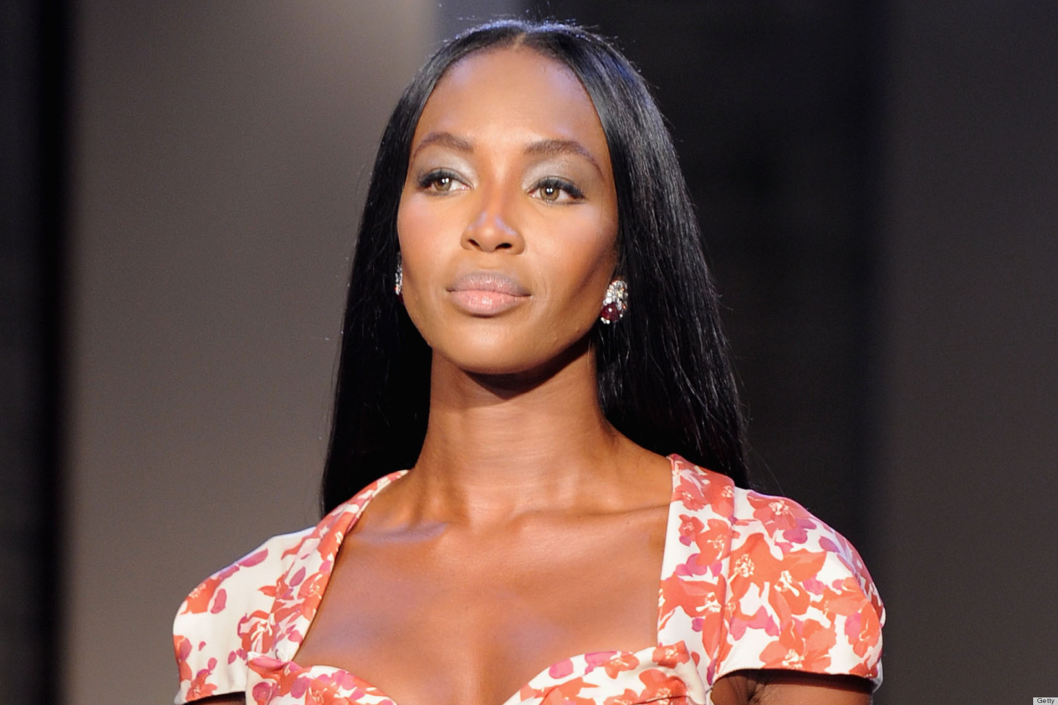 Naomi Campbell Sues The Telegraph For Libel Over Elephant