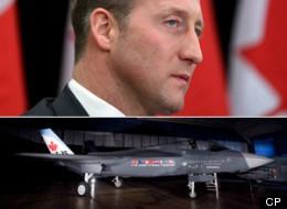F 35 Canada Other Options