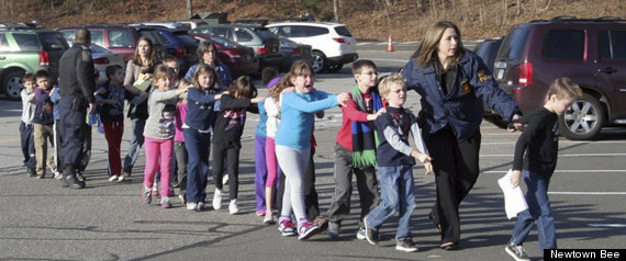 Sandy Hook Connecticut School Shooting