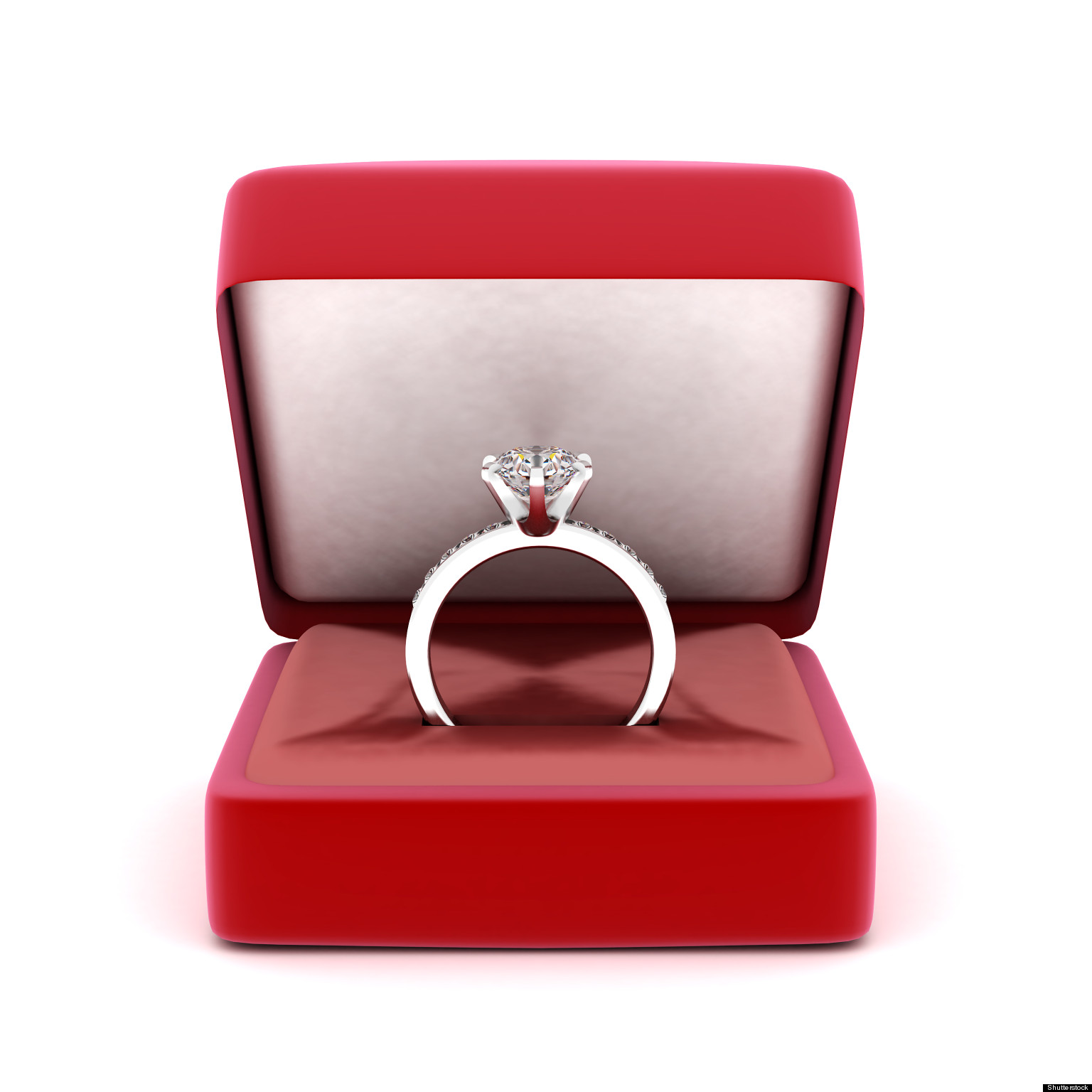 Wedding Ring Gift Box : How to Get the Kind of Engagement Ring Someone Like YOU Deserves ...