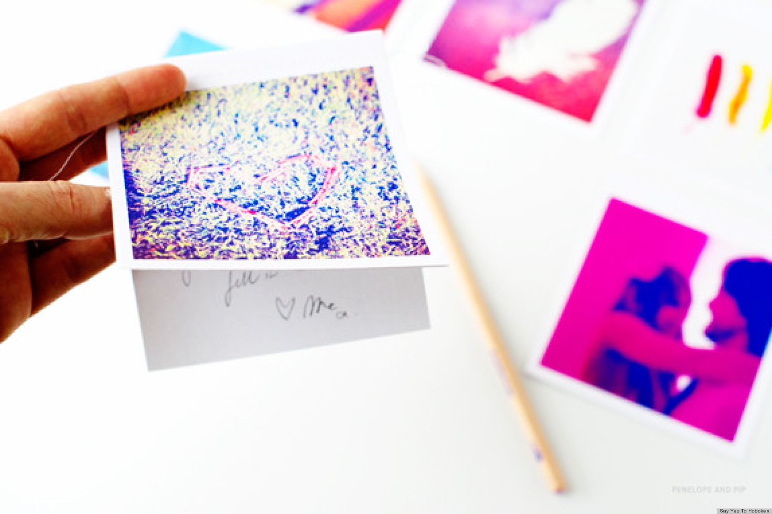 Homemade Gift Ideas: An Easy Way To Turn Instagram Photos