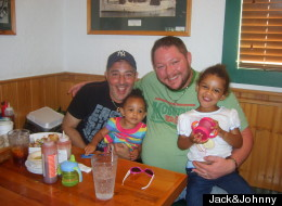 Family Fridays Spotlight: Meet Jack and Johnny's Family
