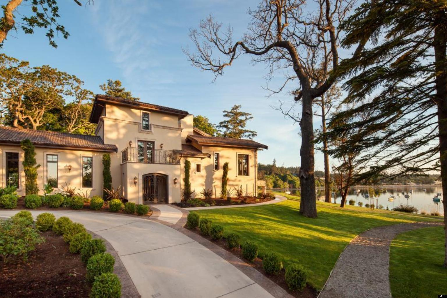 BC Real Estate: $10 Million Homes For Sale