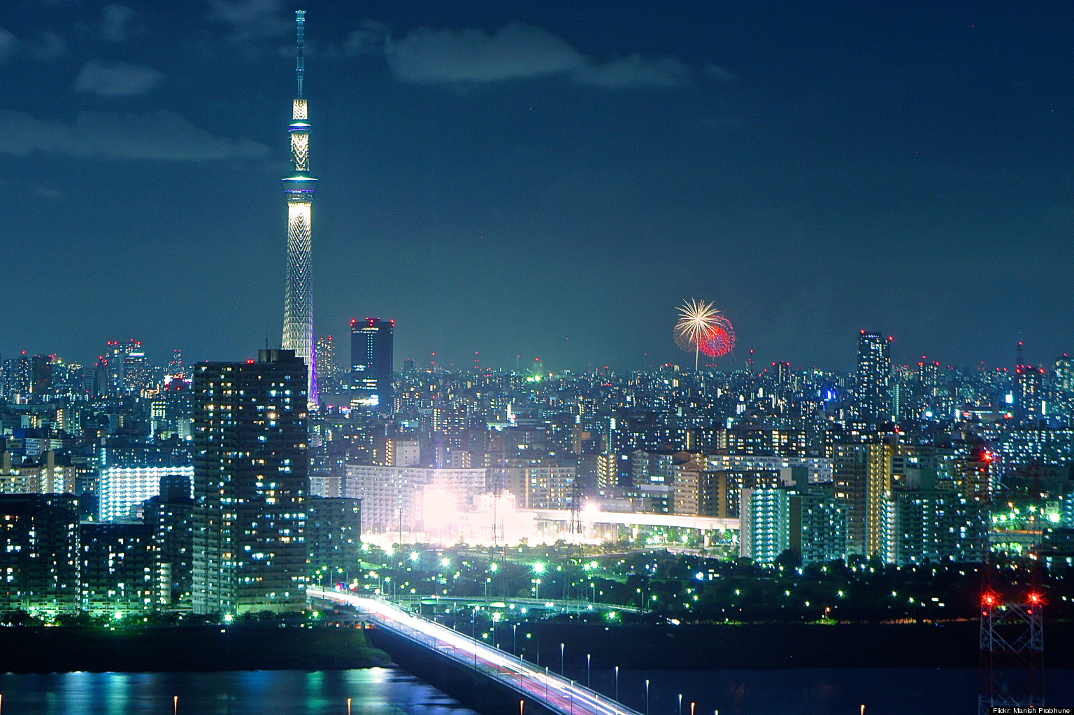 An Ode To The Tokyo Grand Hyatt (PHOTOS) | HuffPost