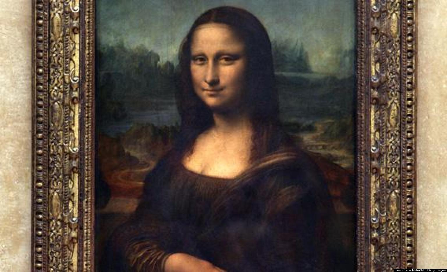 Can Mona Lisa Be Identified By The Skull Of Lisa Gherardini?