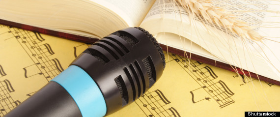 MUSIC IN THE BIBLE