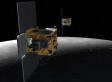 NASA Moon Probe Crash: Grail Spacecraft 'Ebb' & 'Flow' To Smash Into Lunar Surface On Monday