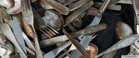 BUYING AND APPRAISING SILVER