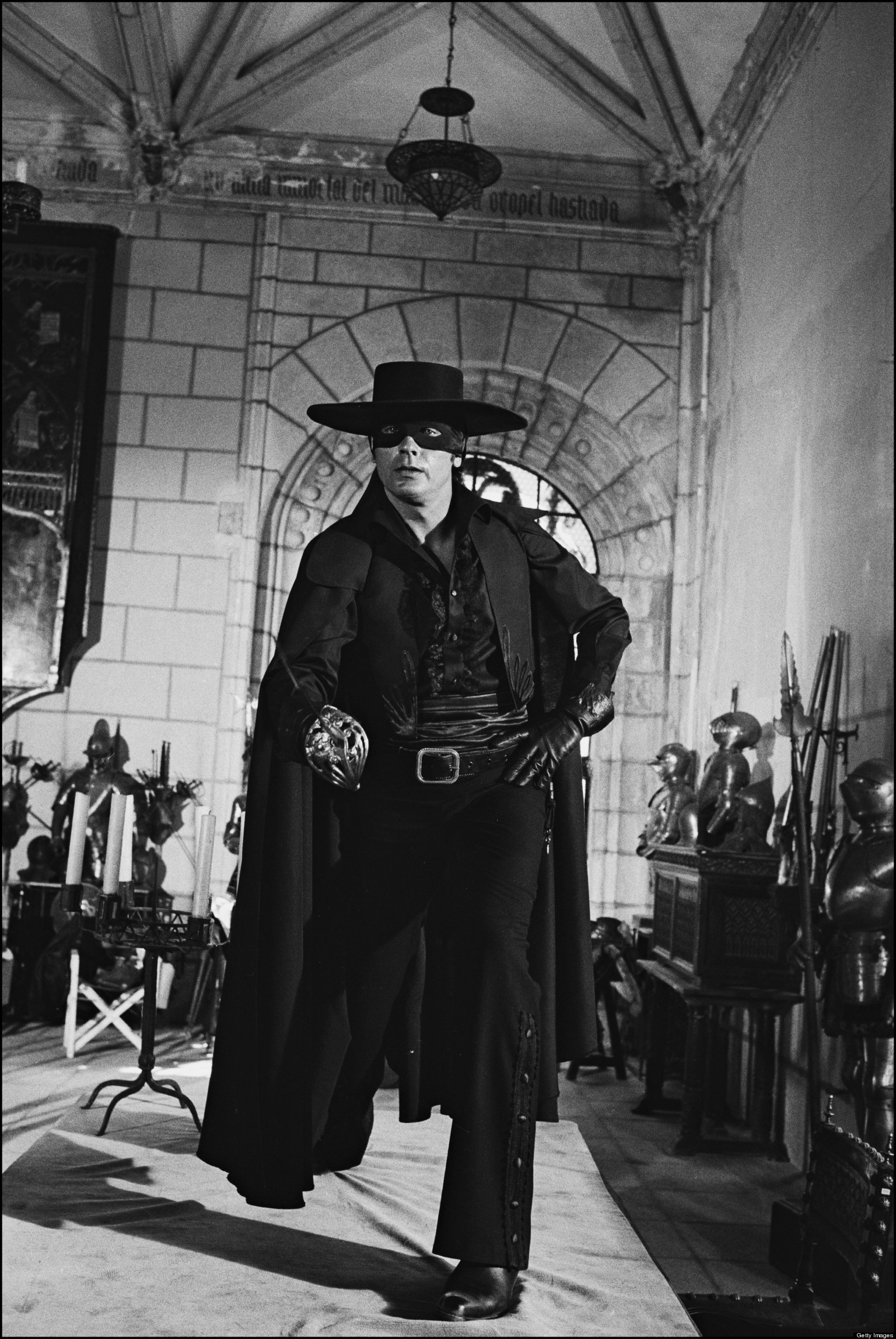 Zorro (série télévisée, 1957) — Wikipédia