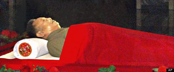 KIM JONG IL DEATH ANNIVERSARY