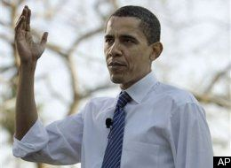 Obama Faces Steep Uphill Climb For Latino Voters I
