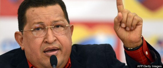 Hugo Chavez Cancer