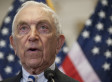 Gun Control Legislation From Frank Lautenberg Would Ban High-Capacity Magazines Post-Sandy Hook