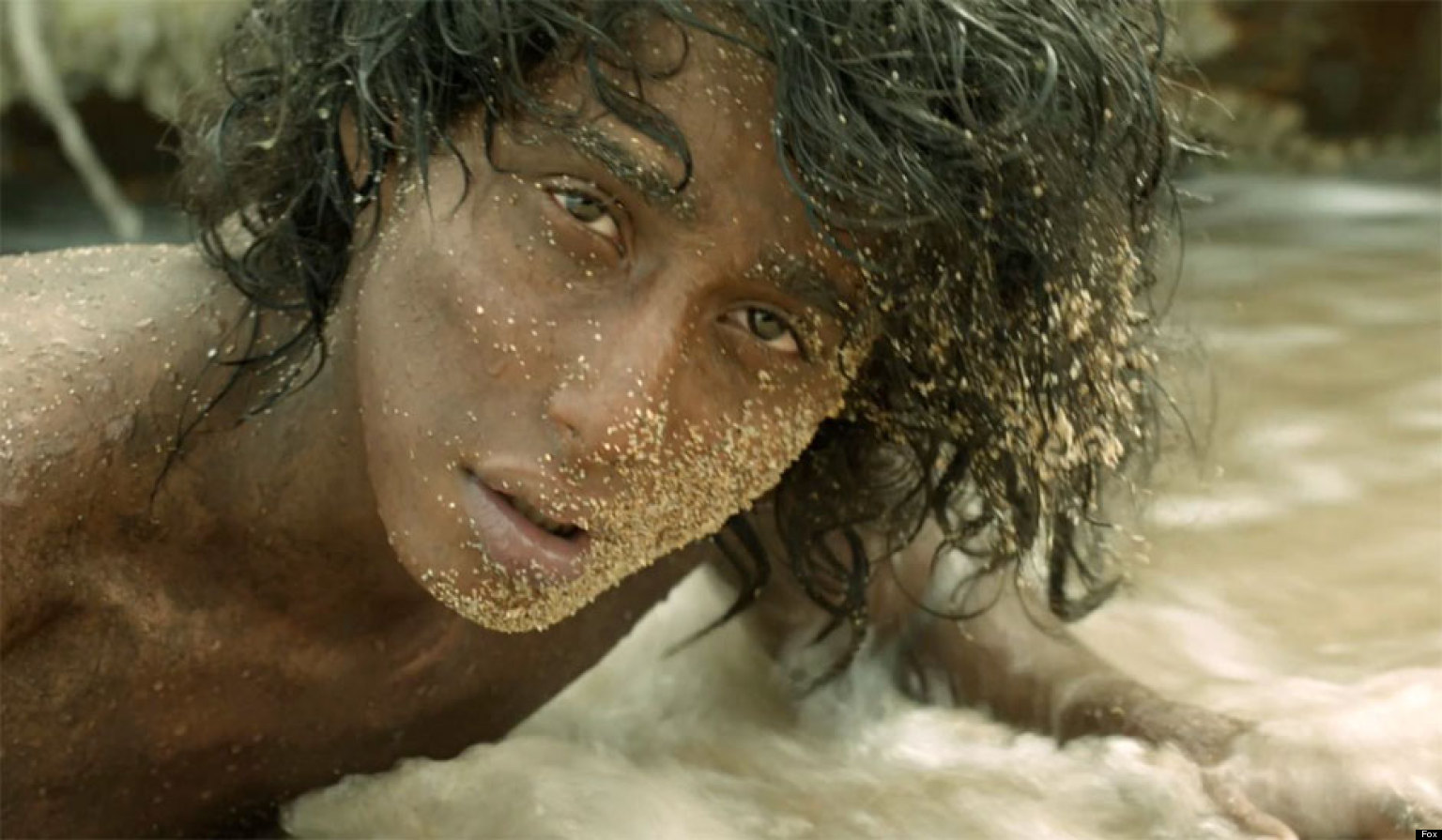 Review life of pi one boy three religions believable for Life of pi cast