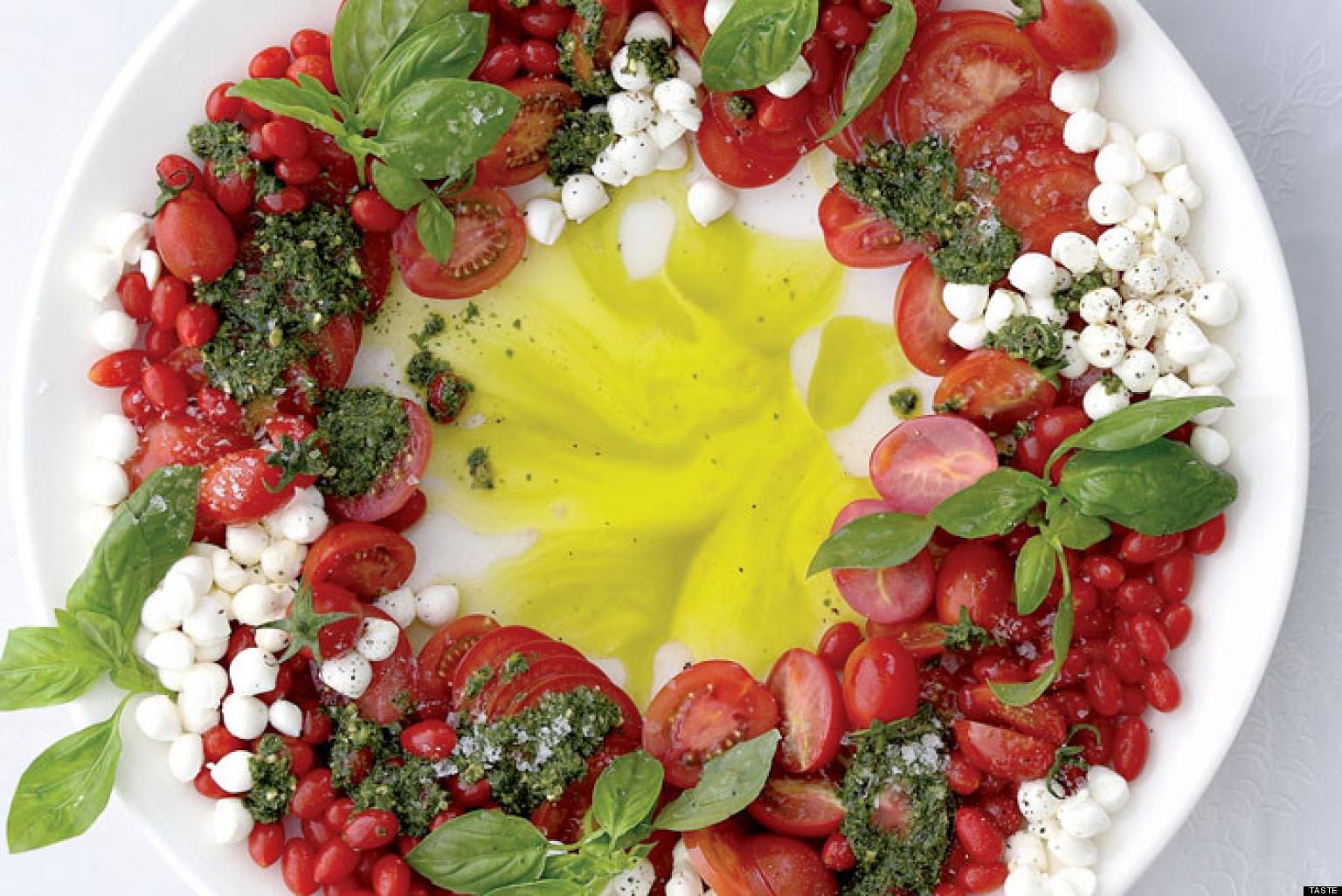 Italian christmas recipes photos the huffington post