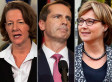 Least Popular Premiers Poll Sees Support Drop For Most Leaders