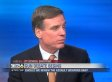 Mark Warner: Gun Control Is Needed (VIDEO)
