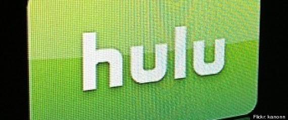HULU REVENUE 2012