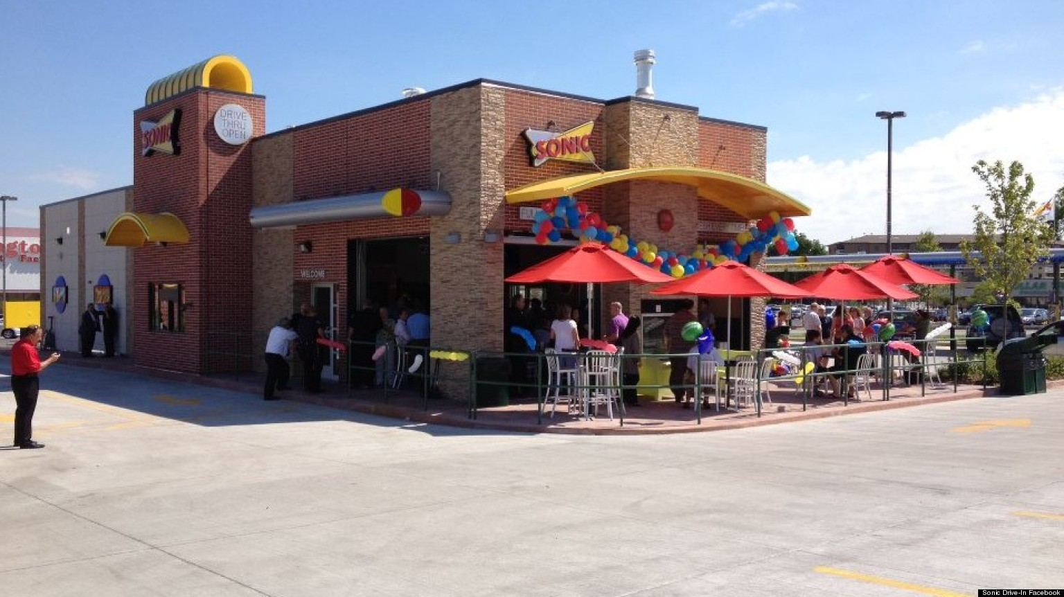 how to open a new fast food restaurant
