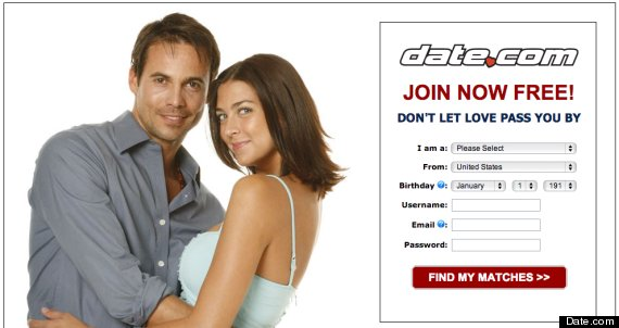 Aarp dating site