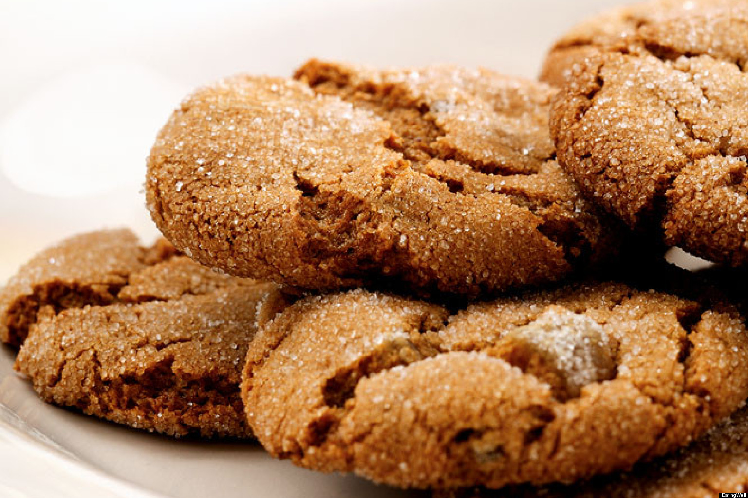 Recipe Of The Day: Molasses Cookies (PHOTOS)