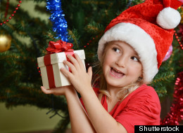 Why Lying To Kids About Santa Could Be Beneficial