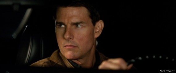 Jack Reacher Guide