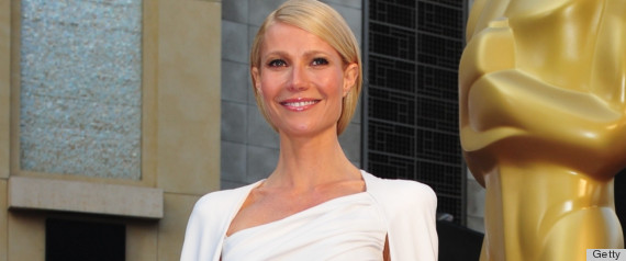 Gwyneth Paltrow Best Dressed