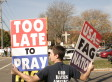 Westboro Baptist Church Spokesperson's Twitter Hacked By Anonymous
